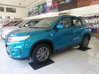 Suzuki Vitara GL+ AT