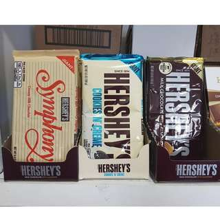 Hershey's Giant Bar