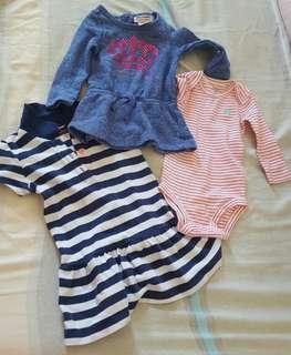 Baby clothes #garagesale300