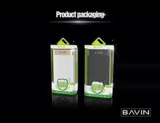 OriginaL Bavin two way charber 10000 mah