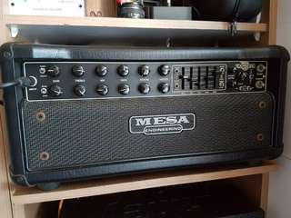Mesa Boogie Express Plus 5:25