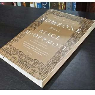 Alice McDermott's Someone