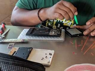 iPhone/android repair
