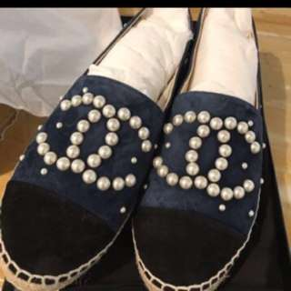 Chanel shoes 鞋