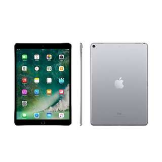 Kredit Apple iPad Pro 2017 - 256GB - Space Gray - Celullar