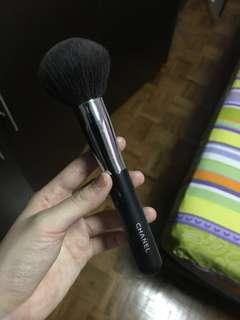 Authentic Chanel No. 1 powder brush