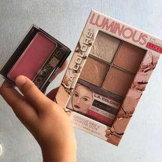 bundle make up!!