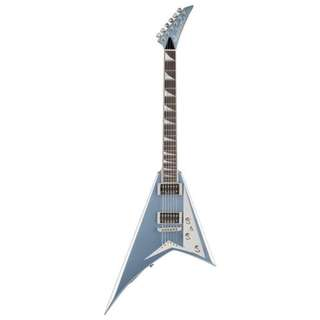 Jackson Custom Shop RR1T Rhoads Electric Guitar, Blue Ice