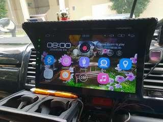 Car android radio