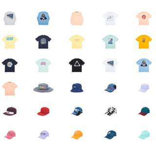 Palace Preorder ss 18🔥🔥