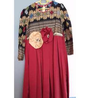 Custom Made Princess Dress