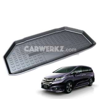 Honda Odyssey 2014-2017 5th Generation (RC) TPO Boot Tray