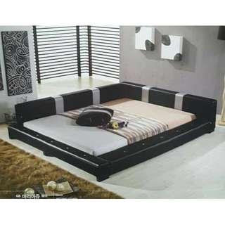 Family Bed Frame