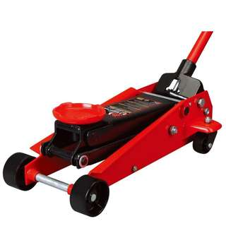 3 Tonne Heavy Duty Hydraulic Floor Jack