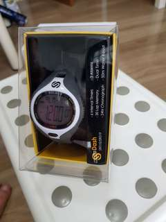 🚚 SOLEUS DASH Watch