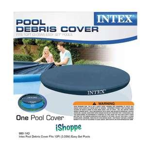 Intex Pool Cover ( Fits 10feet )