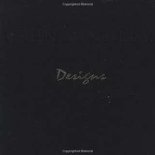 John Minshaw Designs