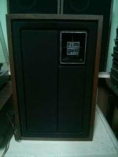 Allegro speaker