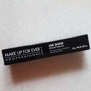 Make Up For Ever Lab Shine D14 Pink Diamond Collection