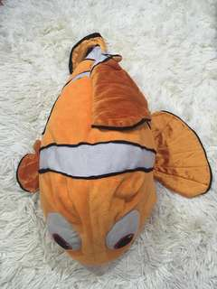 Disneyland Giant Nemo Stuffed Toy