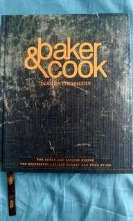 Baker&cook