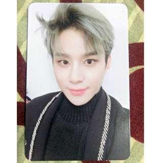 NCT 2018 Empathy Photocards&Diary
