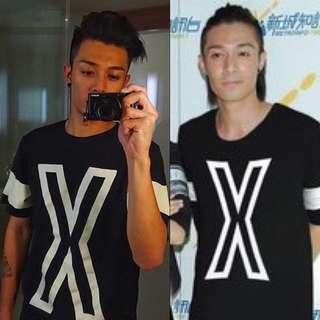 [周柏豪品牌] Punkhippie XPX T-Shirt Tee