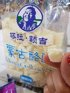 🚚 蒙古酪酥 500g(有團才有唷)下單前先詢問是否有貨唷~謝謝^^