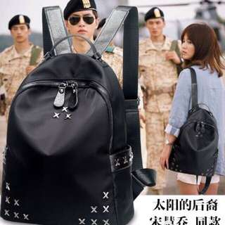 D.O.T.S Korean Backpack