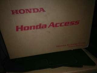 Carpet Honda