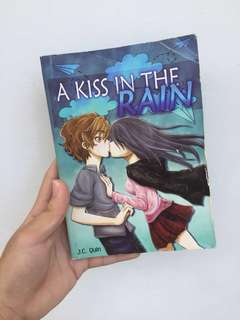 A Kiss in the Rain (Kathniel Fanfic)