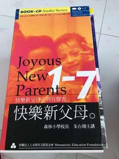 Joyous New parents educational