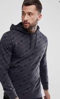 Adidas Originals Pullover Hoodie