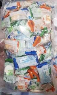 🚚 蒙古綜合奶片(500g)下單前先詢問是否有貨唷~謝謝^^