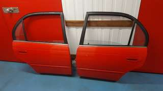 AE101 corolla rear doors