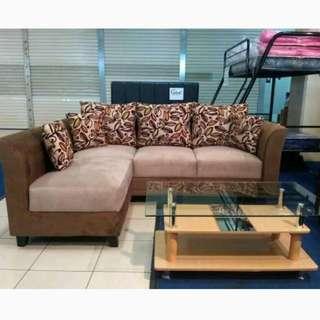 Dp 0% Kredit Sofa Minimalis