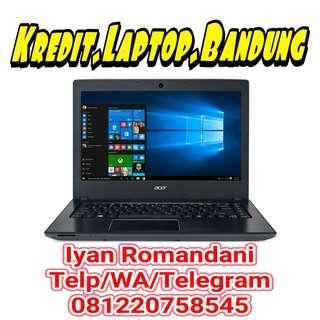 Acer Aspire E5 476G Kredit Laptop Bandung Proses Cepat