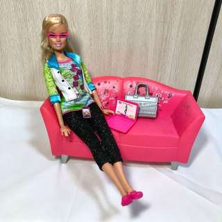 Barbie I Can Be... Computer Engineer