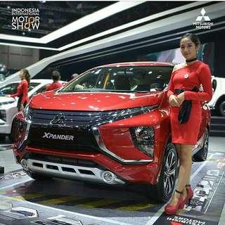 Info Mitsubishi Xpander Pajero Dll Hub 081320069720