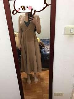 🚚 洋裝 一件200