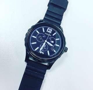 Fossil watch 手錶 智能手錶
