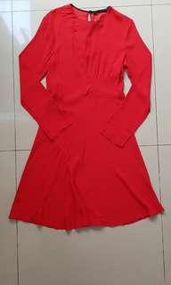 Zara size xs new
