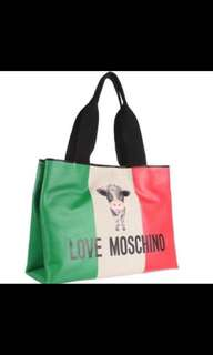Love moschino weekend bag. Authentic