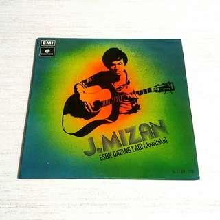 J.Mizan EP
