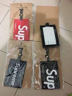 Luggage Tag supreme