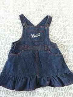 CK Demin Dress