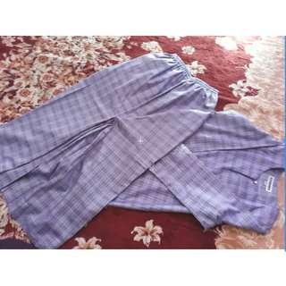 Baju kurung Bak