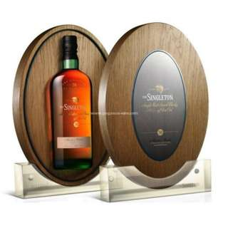 The Singleton Master's Cask 38 Years Old