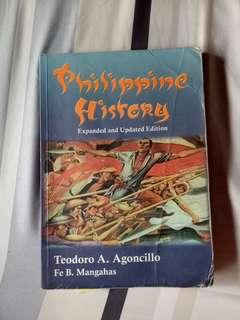 Philippine History