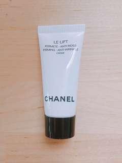 Chanel 智慧緊膚乳霜 LE LIFT Creme  (Firming , anti-wrinkle) 智慧緊膚乳霜